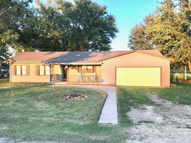Sold Intraoffice W/MLS |  Ponca City, OK 74604 1