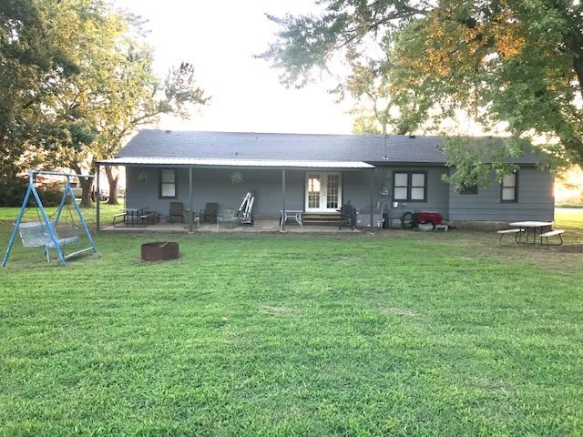 Sold Intraoffice W/MLS |  Ponca City, OK 74604 25