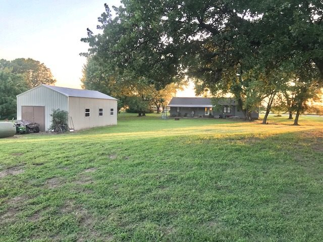 Sold Intraoffice W/MLS |  Ponca City, OK 74604 26