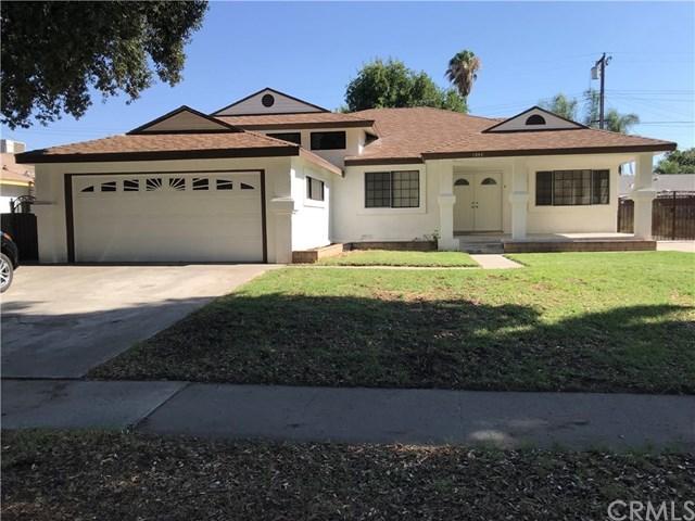 Active | 1557 W Evans  Street San Bernardino, CA 92411 0