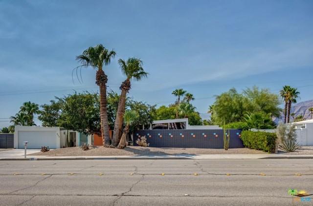 Closed | 805 E Racquet Club Road Palm Springs, CA 92262 1