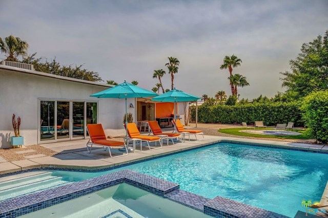 Closed | 805 E Racquet Club Road Palm Springs, CA 92262 25