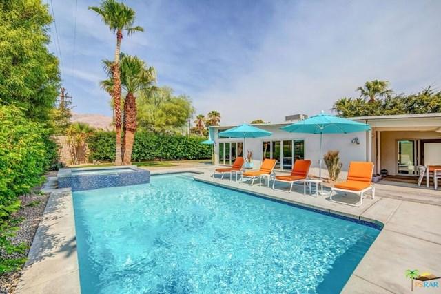 Closed | 805 E Racquet Club Road Palm Springs, CA 92262 26