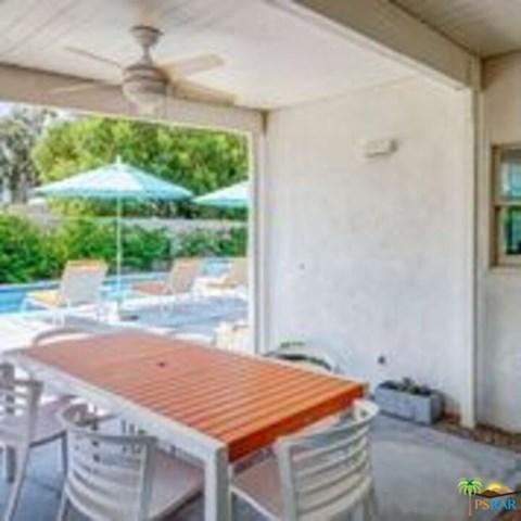 Closed | 805 E Racquet Club Road Palm Springs, CA 92262 30