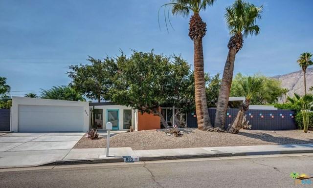 Closed | 805 E Racquet Club Road Palm Springs, CA 92262 33