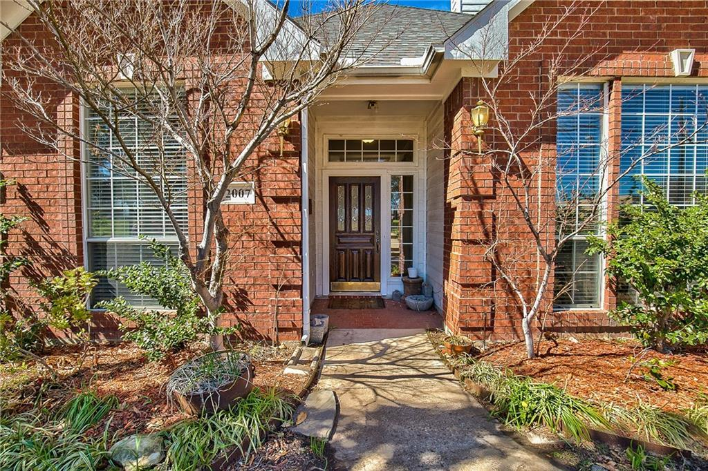 Sold Property | 2007 Arbor Creek Drive Carrollton, Texas 75010 2