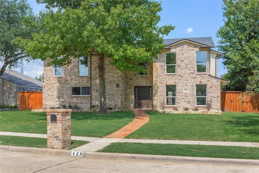 Sold Property | 428 Bedford Drive Richardson, Texas 75080 1