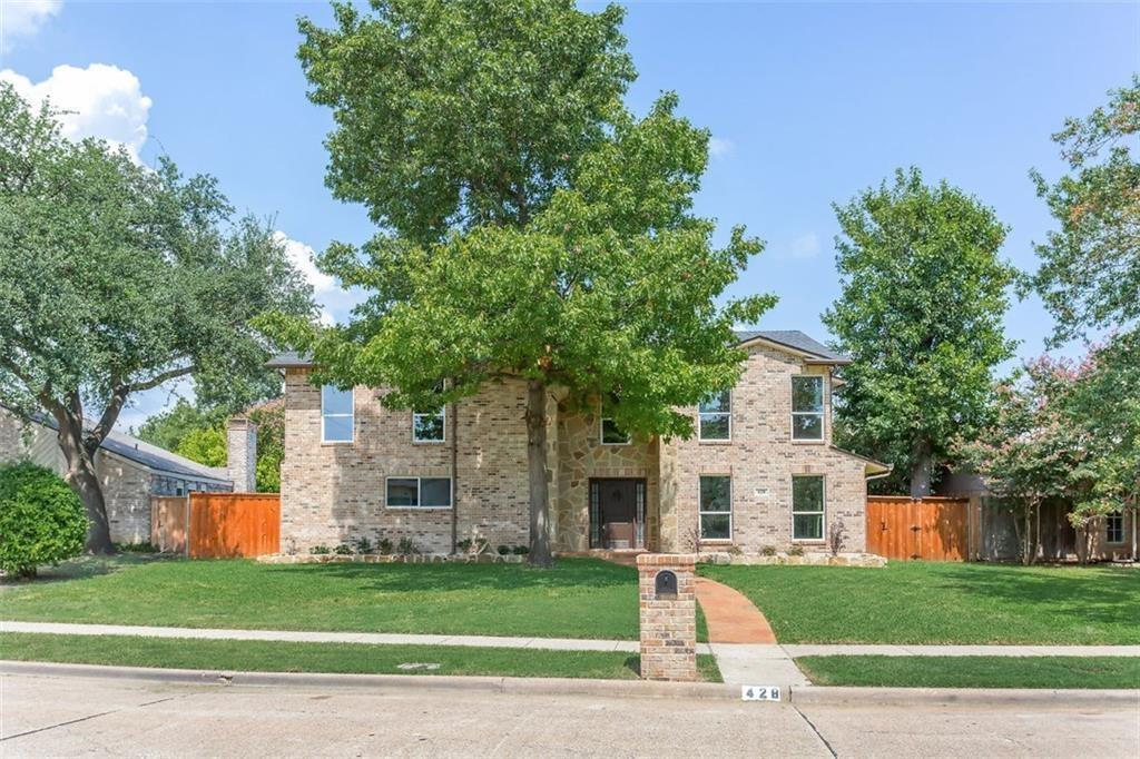 Sold Property | 428 Bedford Drive Richardson, Texas 75080 2