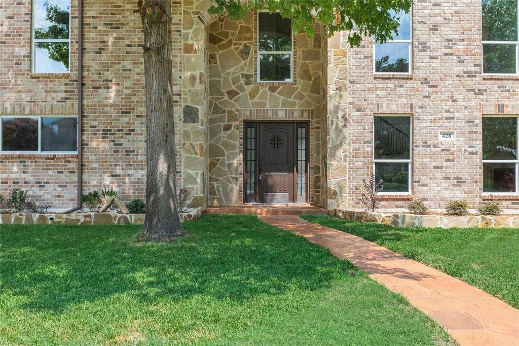 Sold Property | 428 Bedford Drive Richardson, Texas 75080 3