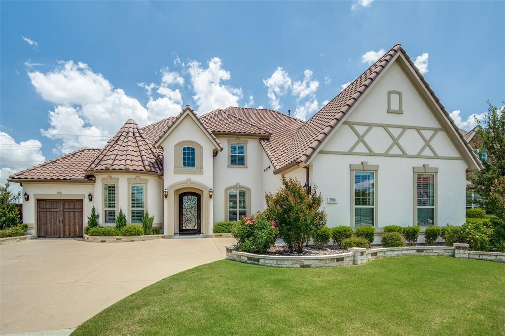 Sold Property | 7014 Poco Soto  Drive Frisco, TX 75036 0