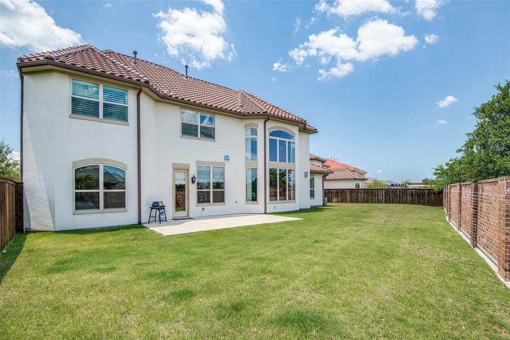 Sold Property | 7014 Poco Soto  Drive Frisco, TX 75036 24
