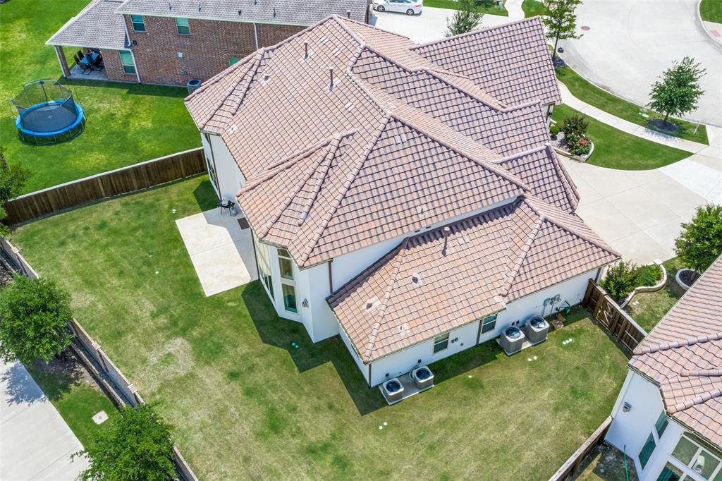 Sold Property | 7014 Poco Soto  Drive Frisco, TX 75036 27