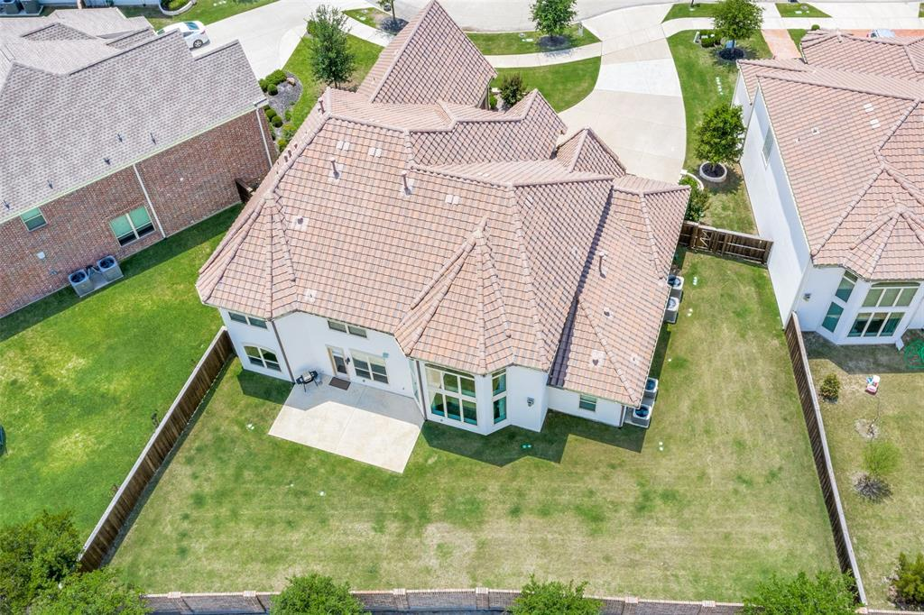 Sold Property | 7014 Poco Soto  Drive Frisco, TX 75036 28