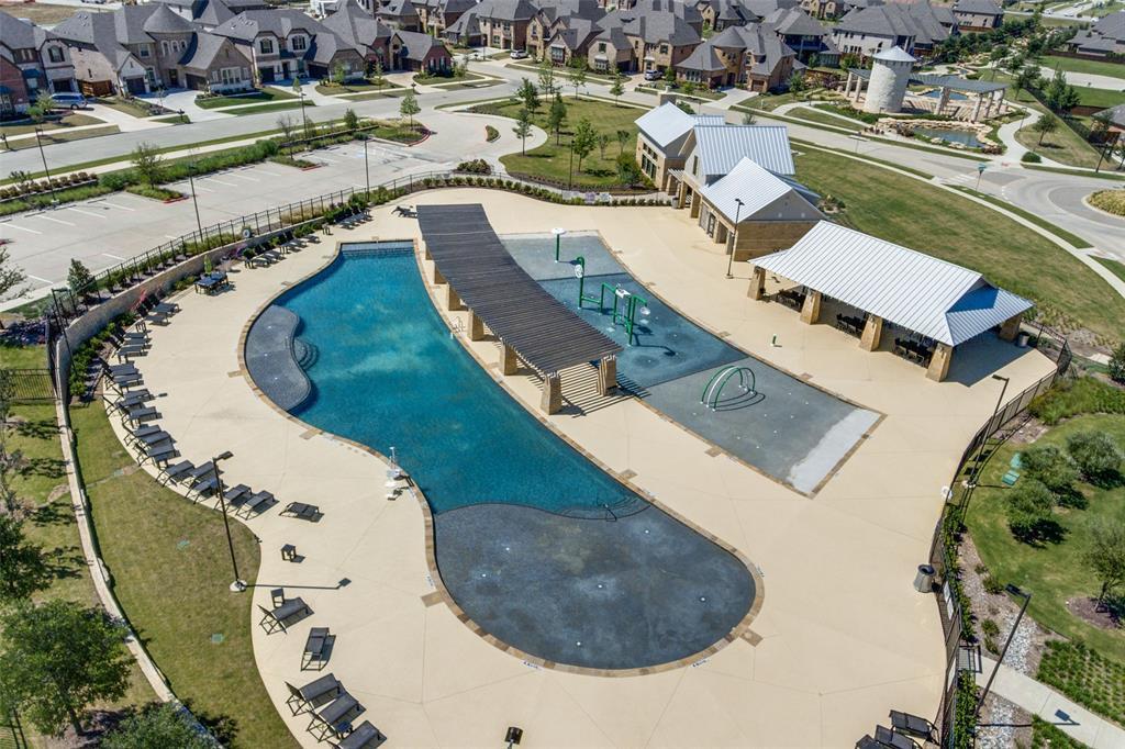 Active Option Contract | 7014 Poco Soto  Drive Frisco, TX 75036 31
