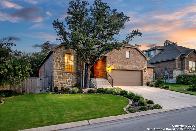 Active | 9010 GATE RUN Fair Oaks Ranch, TX 78015 2