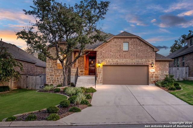 Active | 9010 GATE RUN Fair Oaks Ranch, TX 78015 3