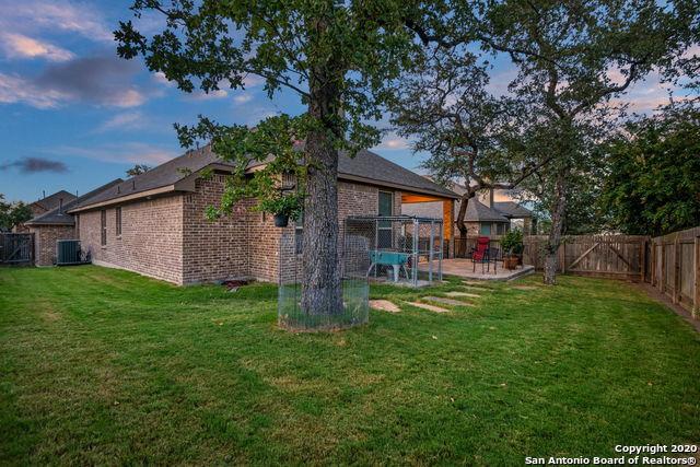 Active | 9010 GATE RUN Fair Oaks Ranch, TX 78015 24