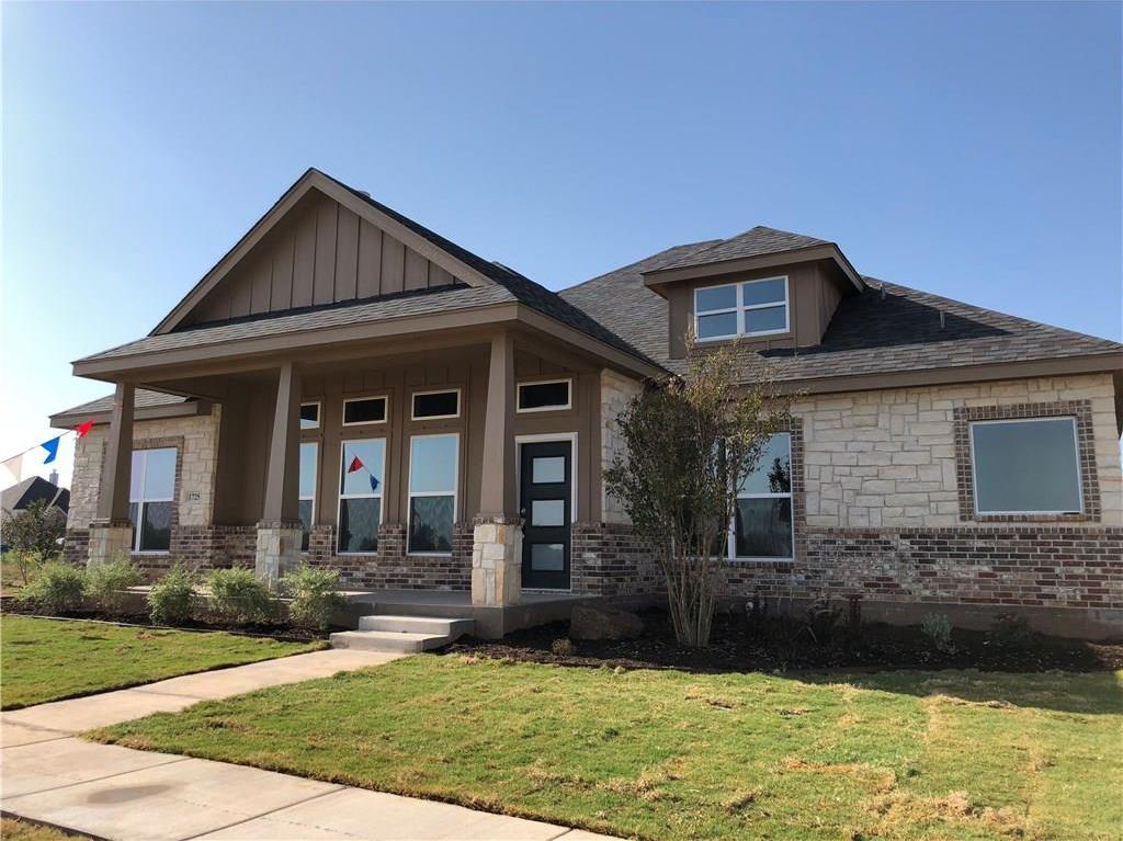 Sold Property | 1725 Marathon Road Abilene, Texas 79601 0