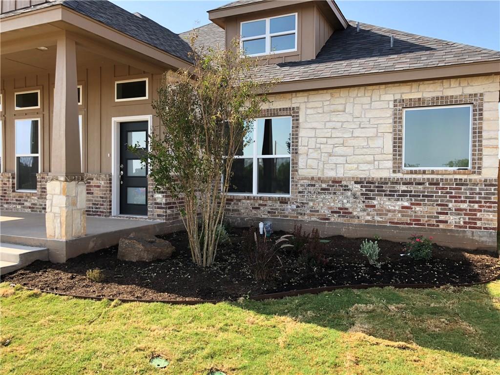 Sold Property | 1725 Marathon Road Abilene, Texas 79601 1
