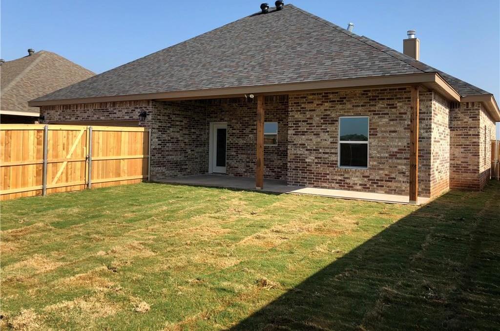 Sold Property | 1725 Marathon Road Abilene, Texas 79601 17
