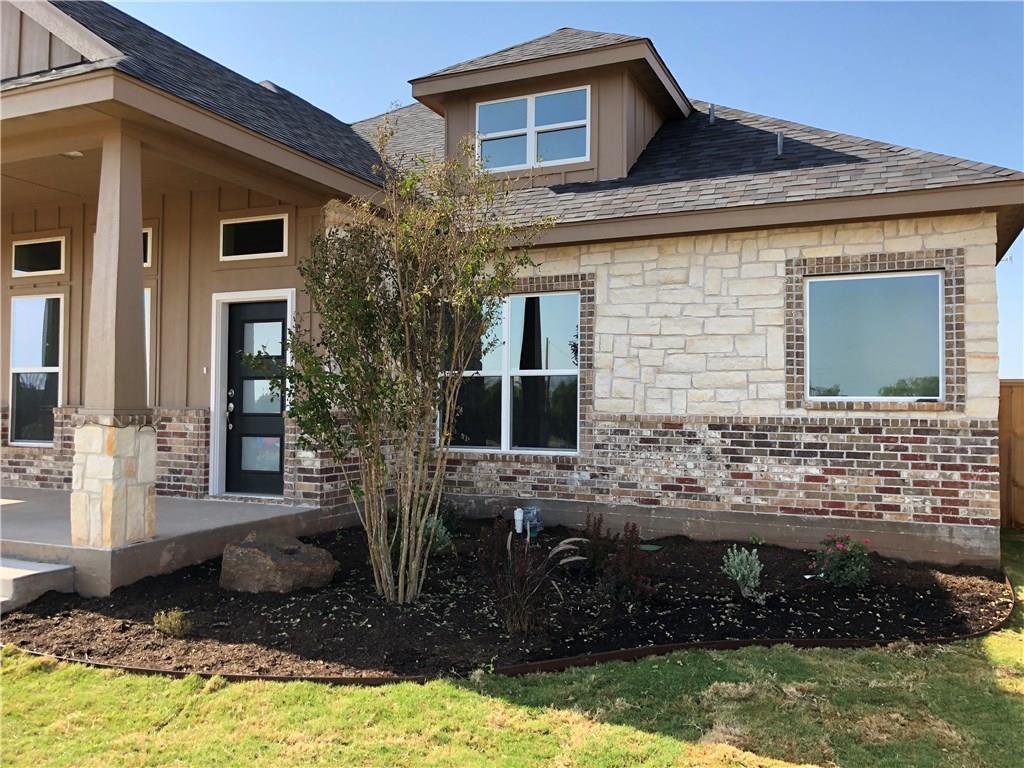 Sold Property | 1725 Marathon Road Abilene, Texas 79601 2
