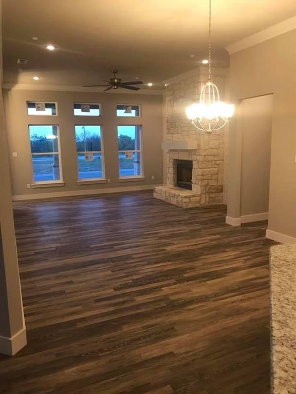 Sold Property | 1725 Marathon Road Abilene, Texas 79601 3