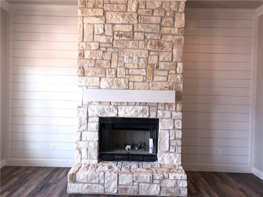 Sold Property | 1725 Marathon Road Abilene, Texas 79601 4