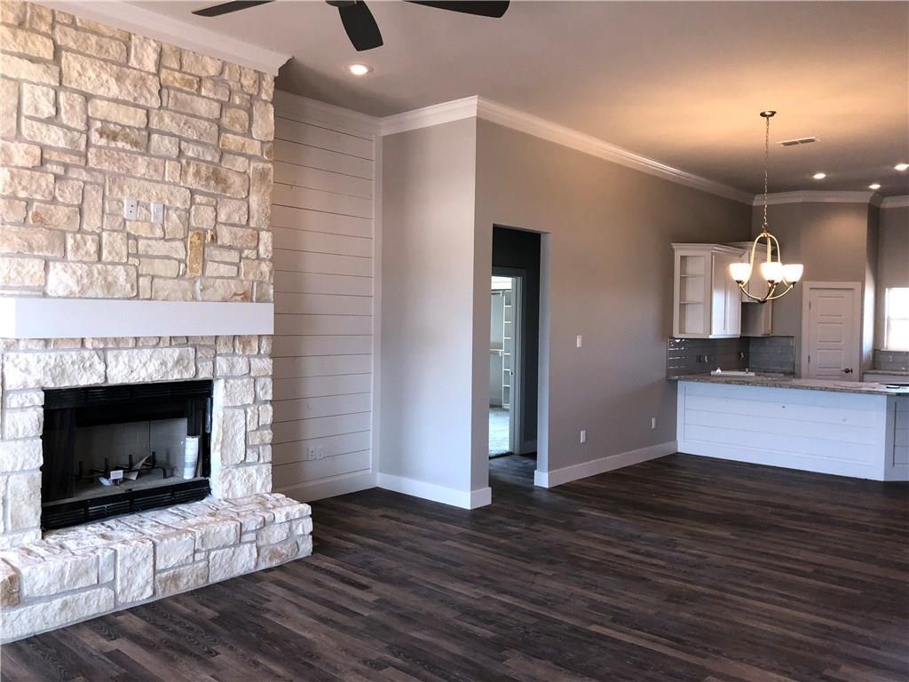 Sold Property | 1725 Marathon Road Abilene, Texas 79601 5