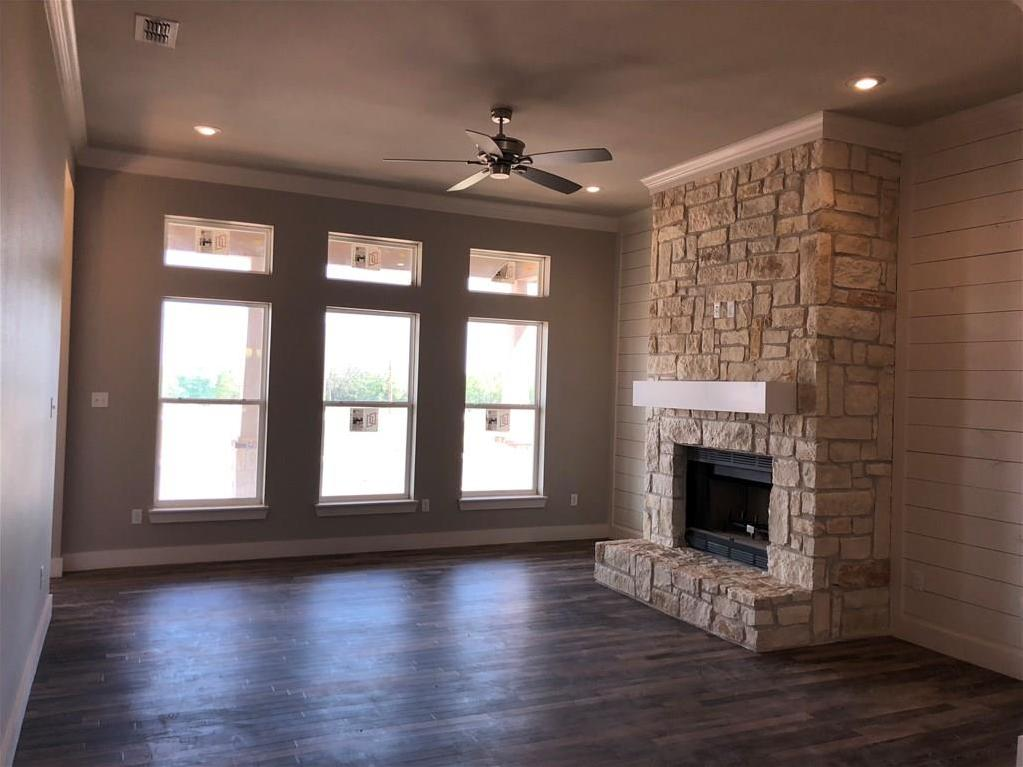 Sold Property | 1725 Marathon Road Abilene, Texas 79601 8