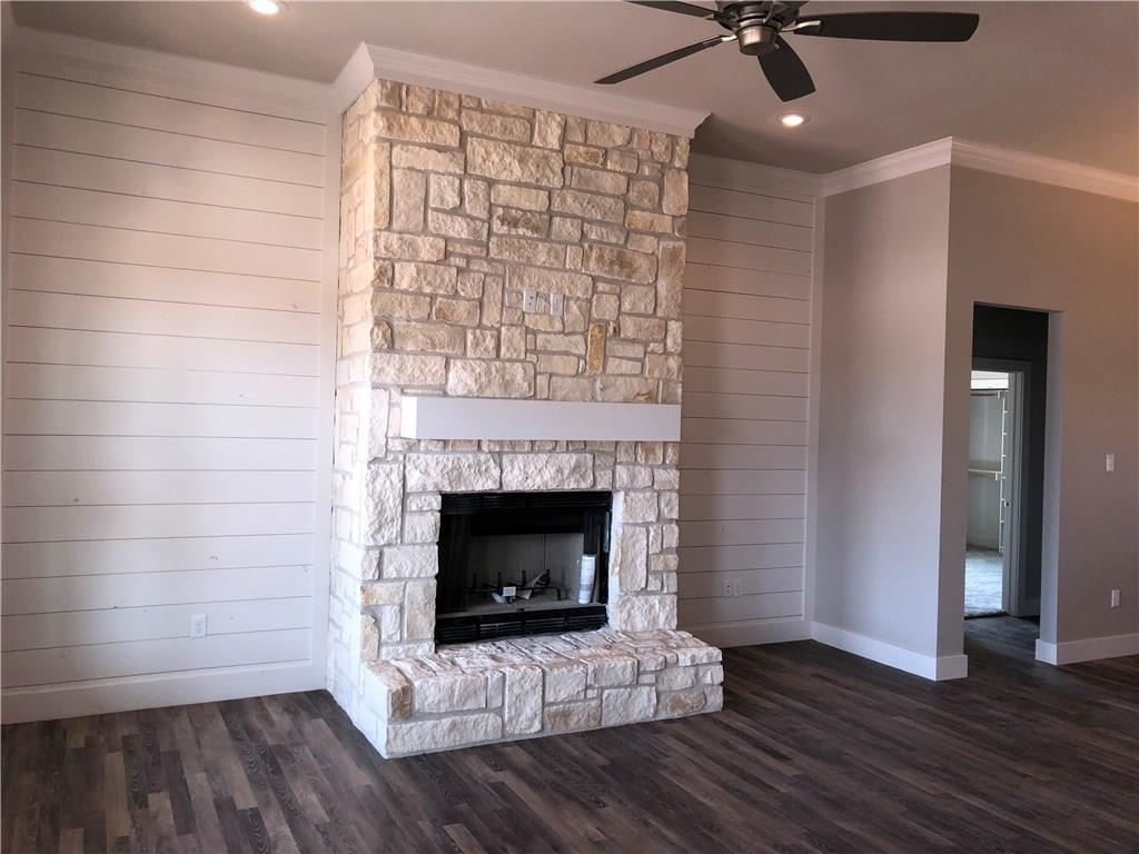 Sold Property | 1725 Marathon Road Abilene, Texas 79601 9