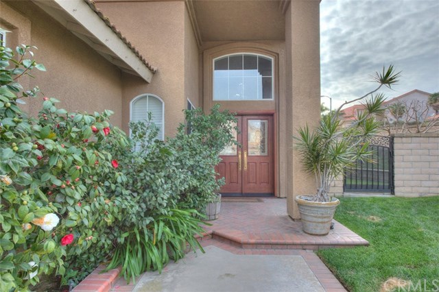 Closed | 13762 Vista Grande Drive Chino Hills, CA 91709 1