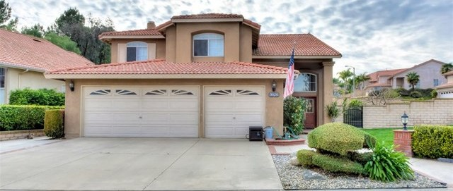 Closed | 13762 Vista Grande Drive Chino Hills, CA 91709 34