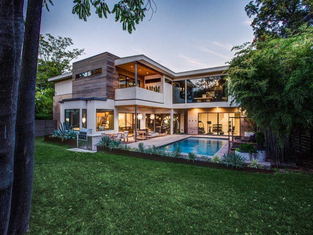 Sold Property | 7102 Pasadena Avenue Dallas, Texas 75214 34