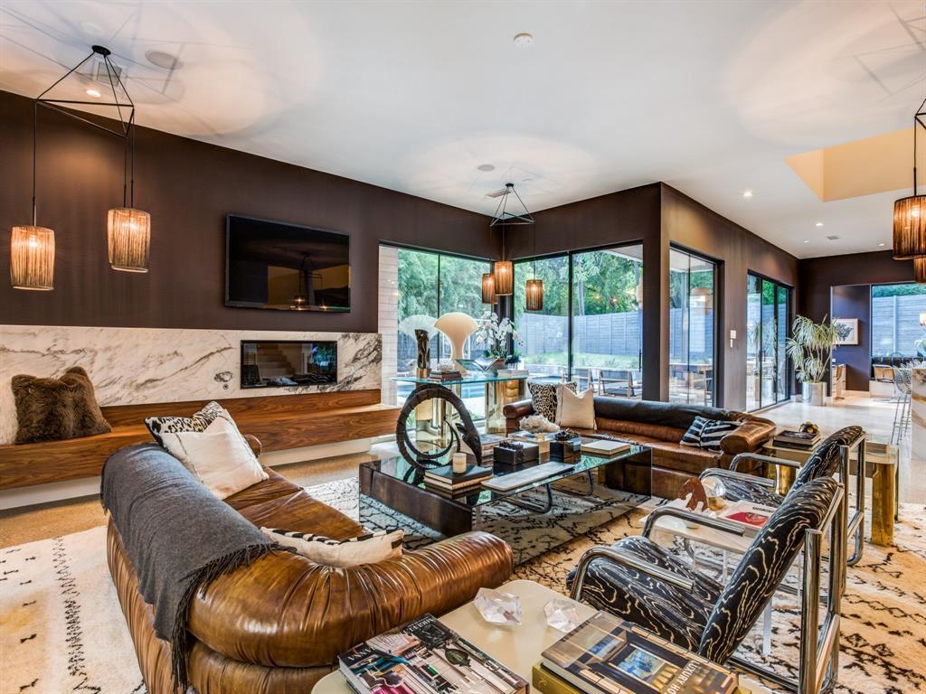 Sold Property | 7102 Pasadena Avenue Dallas, Texas 75214 7
