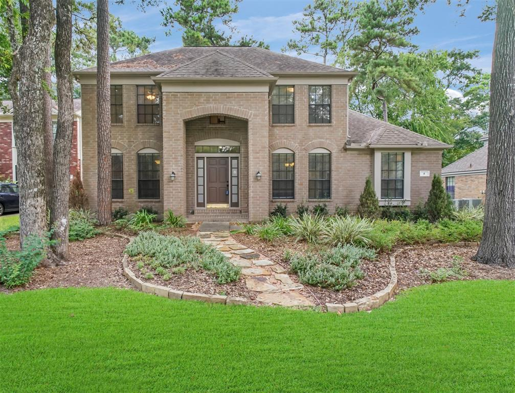 Pending | 6 Windledge  Place Spring, TX 77381 1