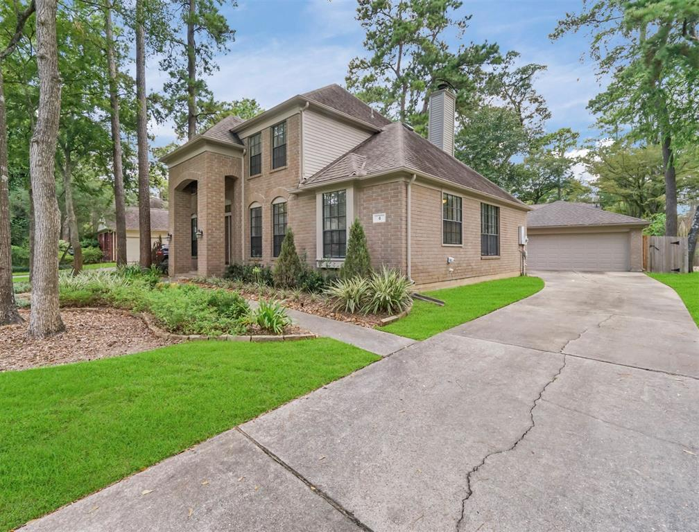 Pending | 6 Windledge  Place Spring, TX 77381 3