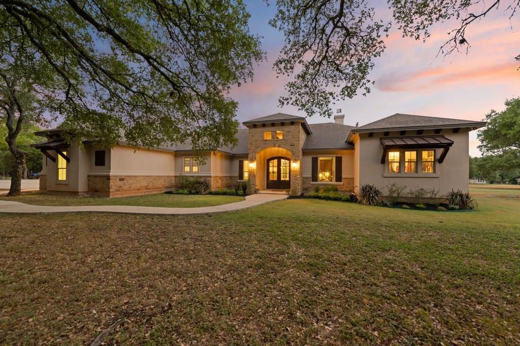 Luxury Home in Georgetown, Acreage Luxury Home in Georgetown   3115 Cavu  Road Georgetown, TX 78628 0