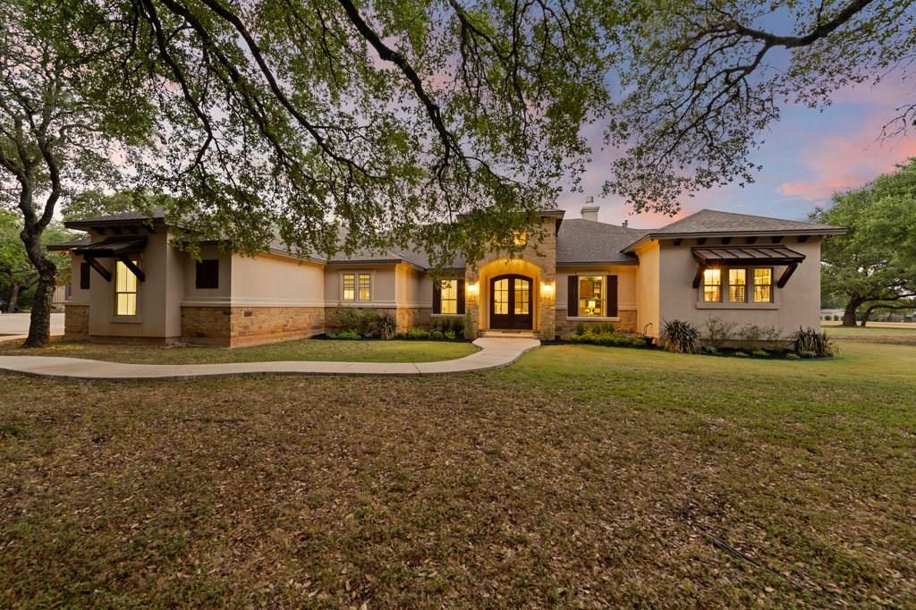 Luxury Home in Georgetown, Acreage Luxury Home in Georgetown   3115 Cavu  Road Georgetown, TX 78628 3