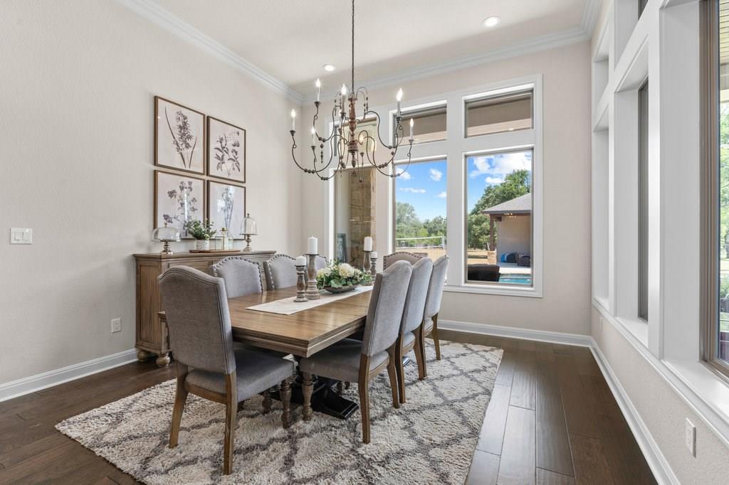 Luxury Home in Georgetown, Acreage Luxury Home in Georgetown   3115 Cavu  Road Georgetown, TX 78628 15