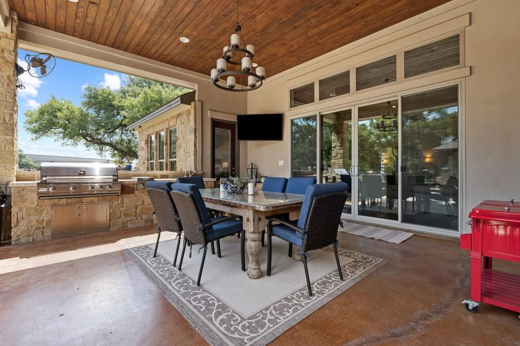 Luxury Home in Georgetown, Acreage Luxury Home in Georgetown   3115 Cavu  Road Georgetown, TX 78628 34