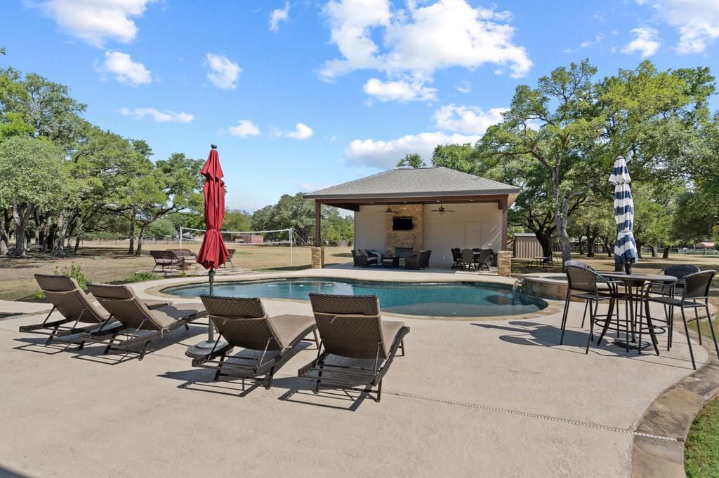 Luxury Home in Georgetown, Acreage Luxury Home in Georgetown   3115 Cavu  Road Georgetown, TX 78628 38