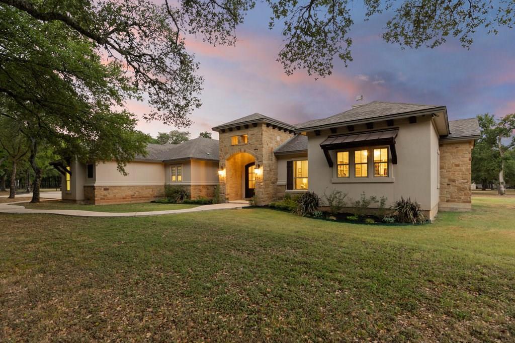 Luxury Home in Georgetown, Acreage Luxury Home in Georgetown   3115 Cavu  Road Georgetown, TX 78628 41