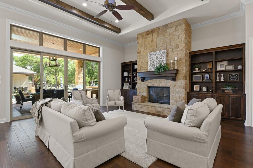 Luxury Home in Georgetown, Acreage Luxury Home in Georgetown   3115 Cavu  Road Georgetown, TX 78628 8