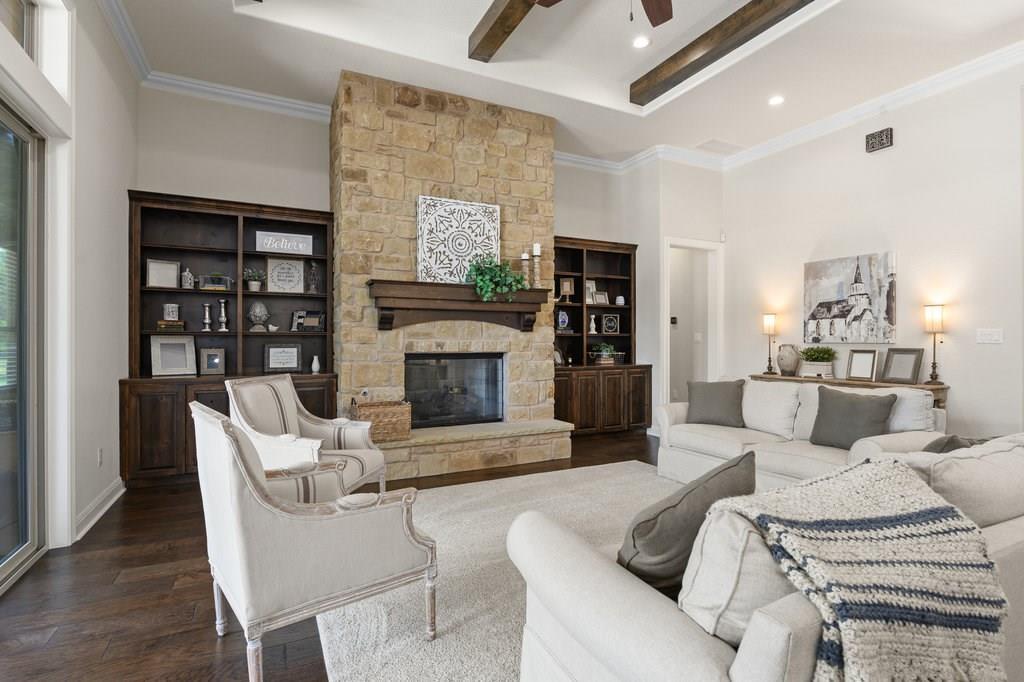 Luxury Home in Georgetown, Acreage Luxury Home in Georgetown   3115 Cavu  Road Georgetown, TX 78628 10