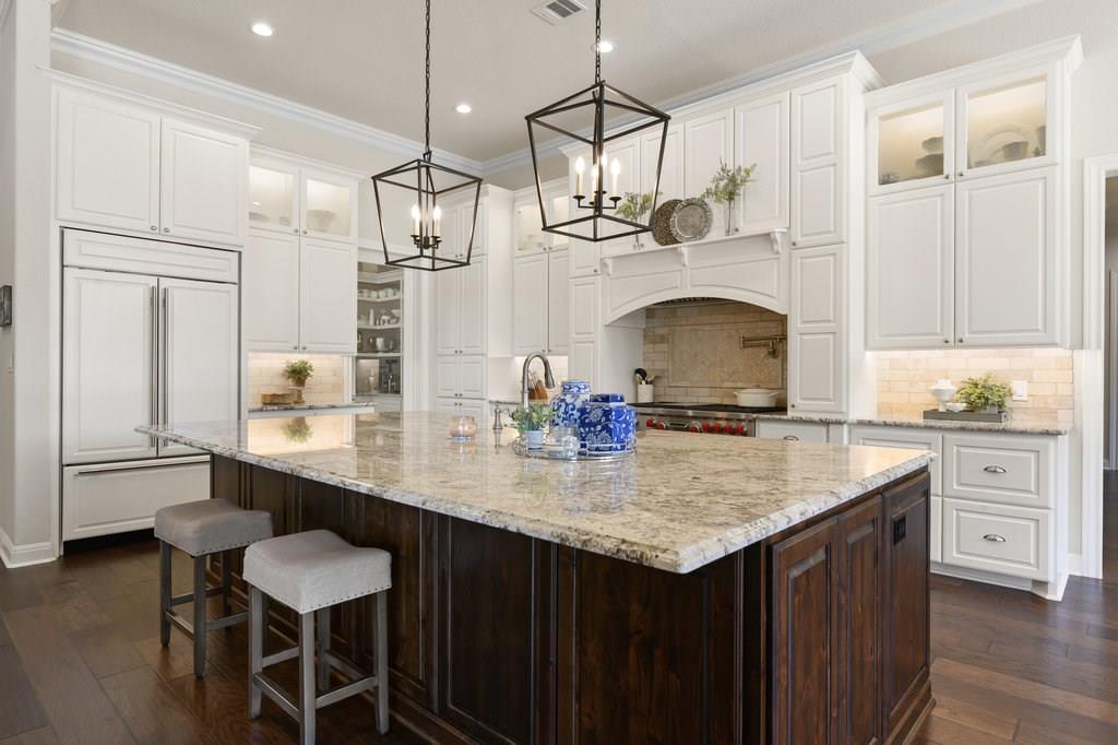 Luxury Home in Georgetown, Acreage Luxury Home in Georgetown   3115 Cavu  Road Georgetown, TX 78628 11
