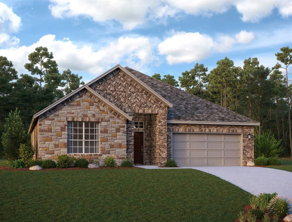 Active   6007 Granite Shadow Lane Kingwood, Texas 77365 0