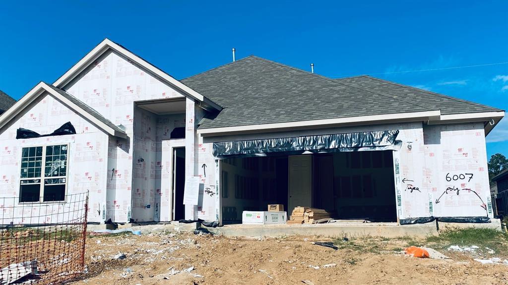 Active   6007 Granite Shadow Lane Kingwood, Texas 77365 1