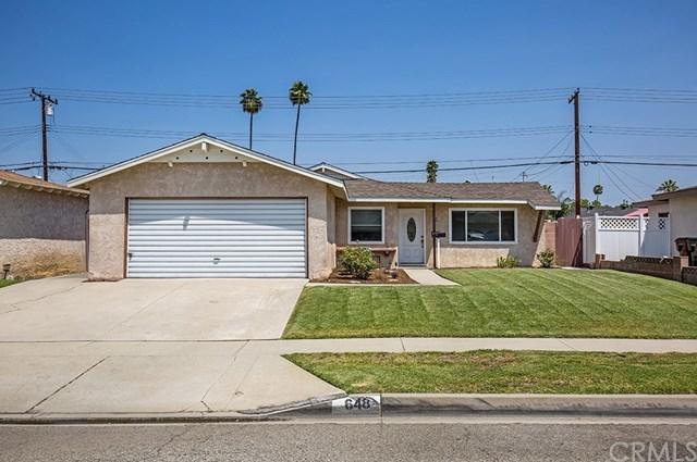 Closed | 648 Ruthcrest  Avenue La Puente, CA 91744 2