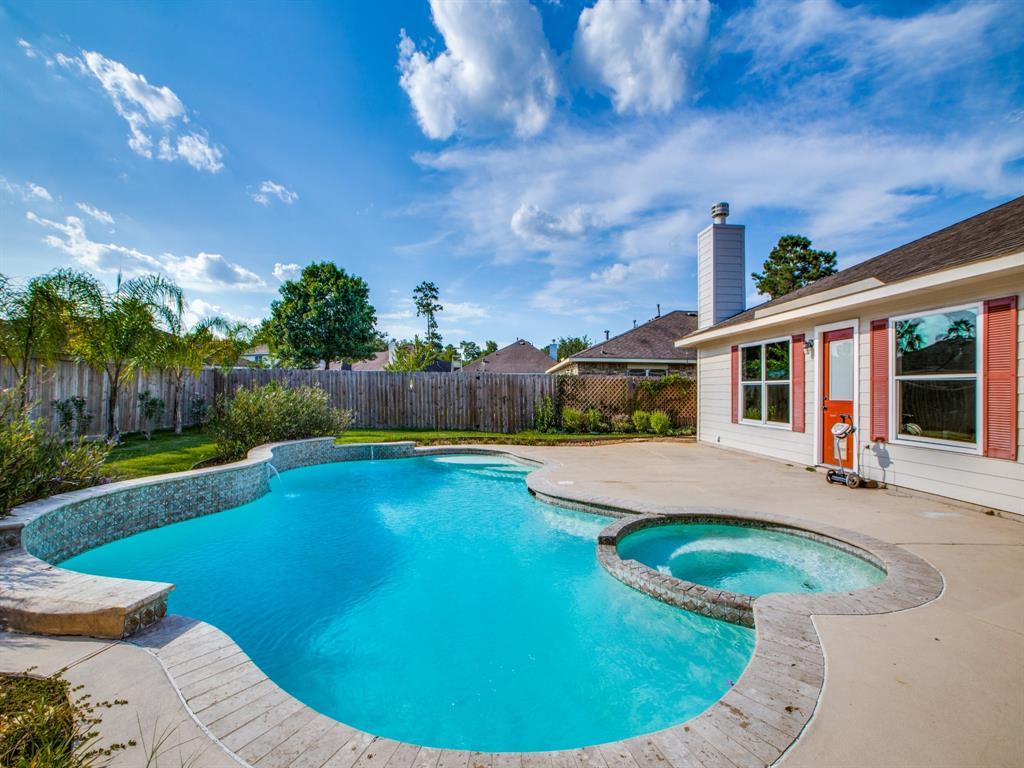 Off Market   23907 Breckenridge Forest Drive Spring, Texas 77373 0