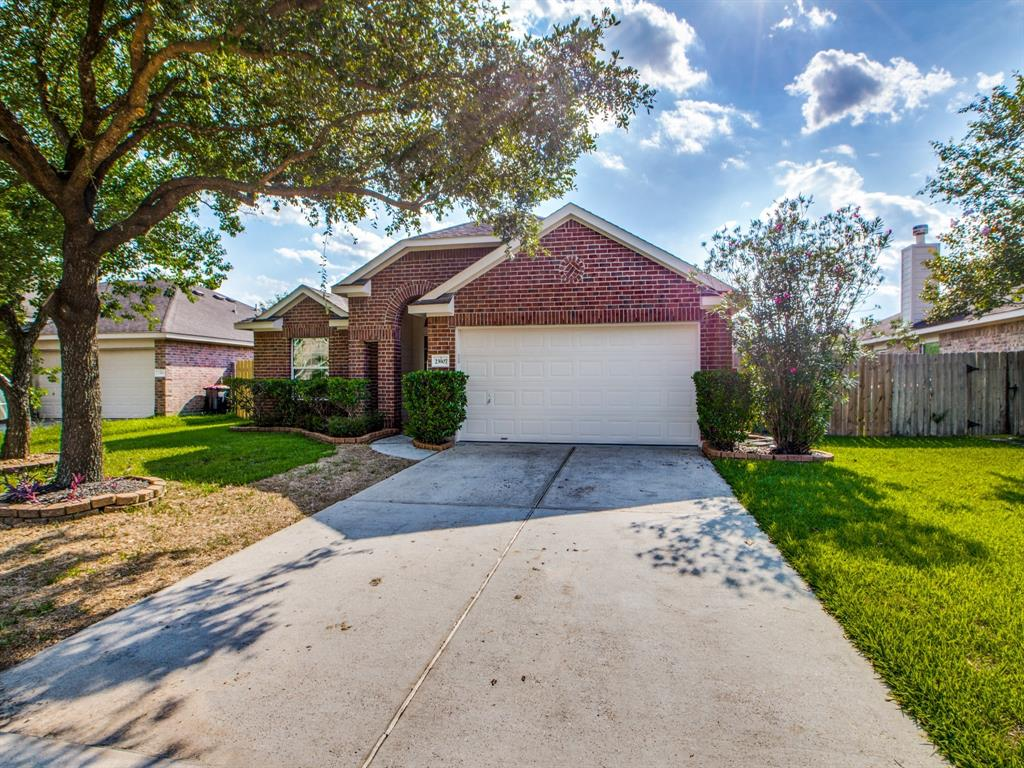 Off Market | 23907 Breckenridge Forest Drive Spring, Texas 77373 1